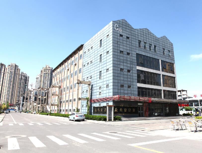 唐山雷竞技下载公司办公楼